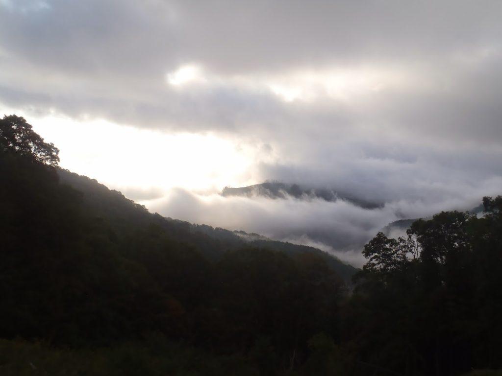 Hiking Black Mountain, Kentucky: State Highpoint
