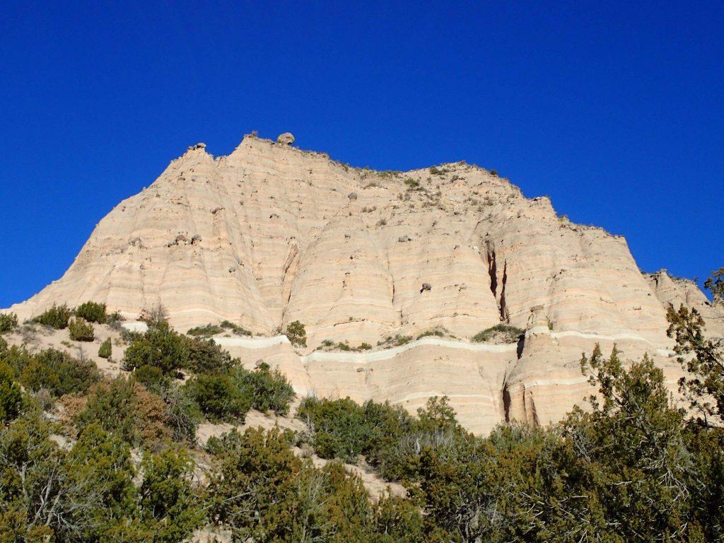 Tent Rocks NM