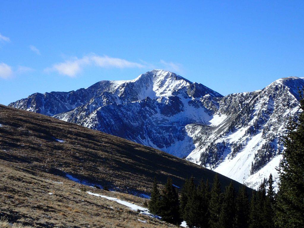 Wheeler Peak Hike