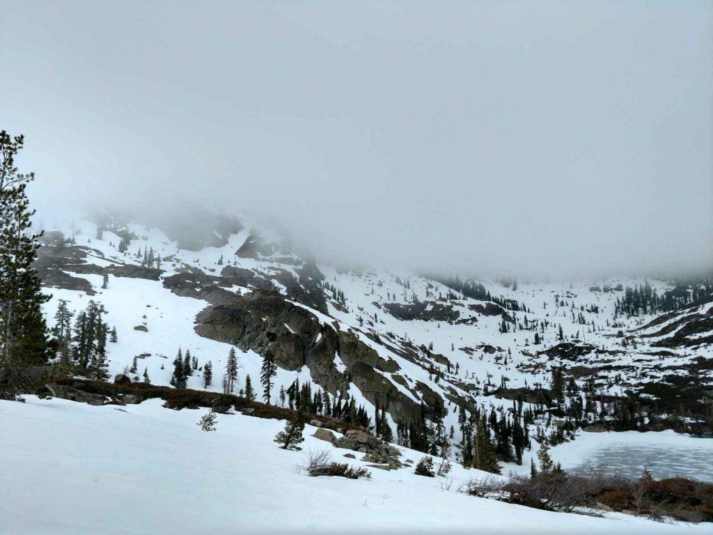 Sierras North