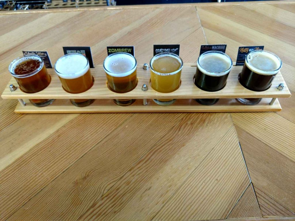 Epidemic ales flight