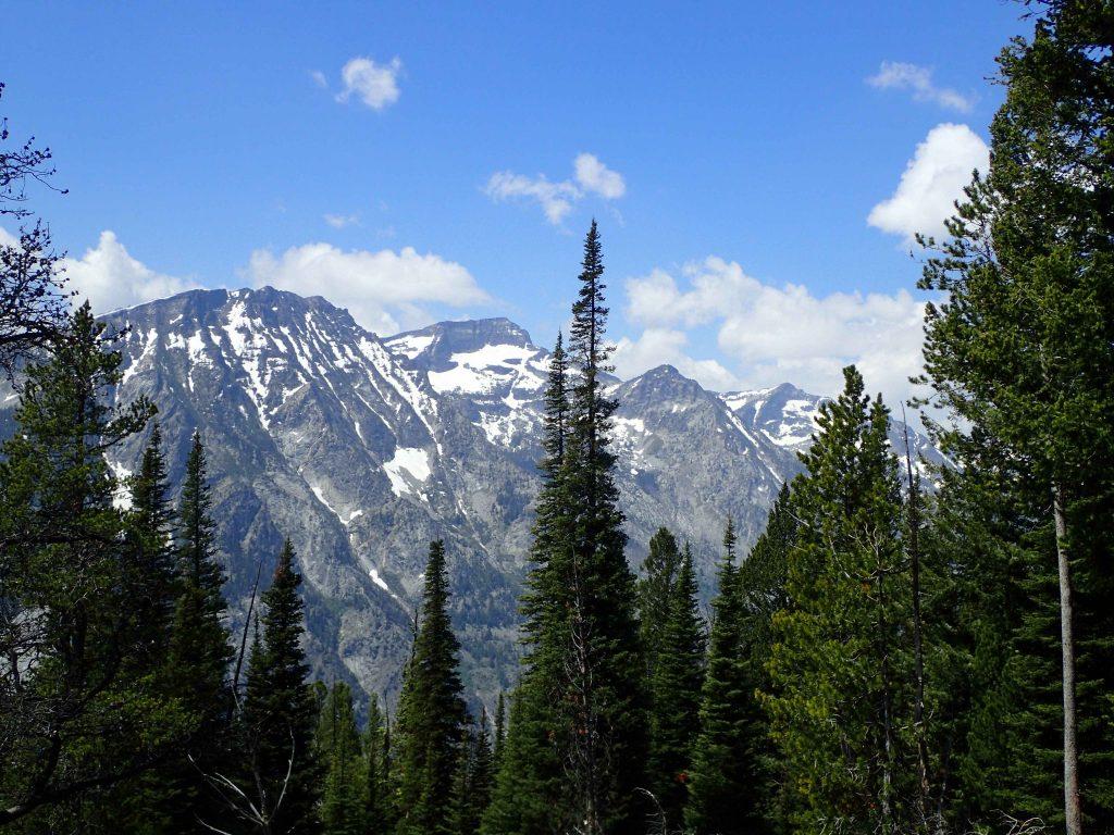 Bitterroot Range Montana