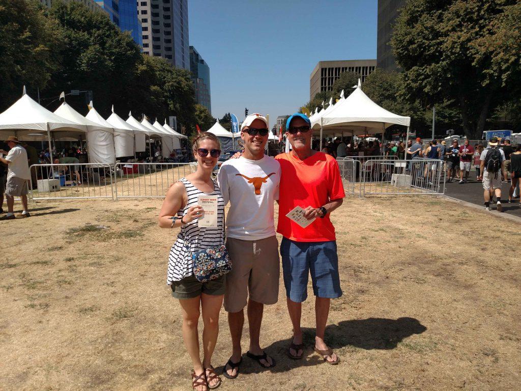 sacramento beer festival