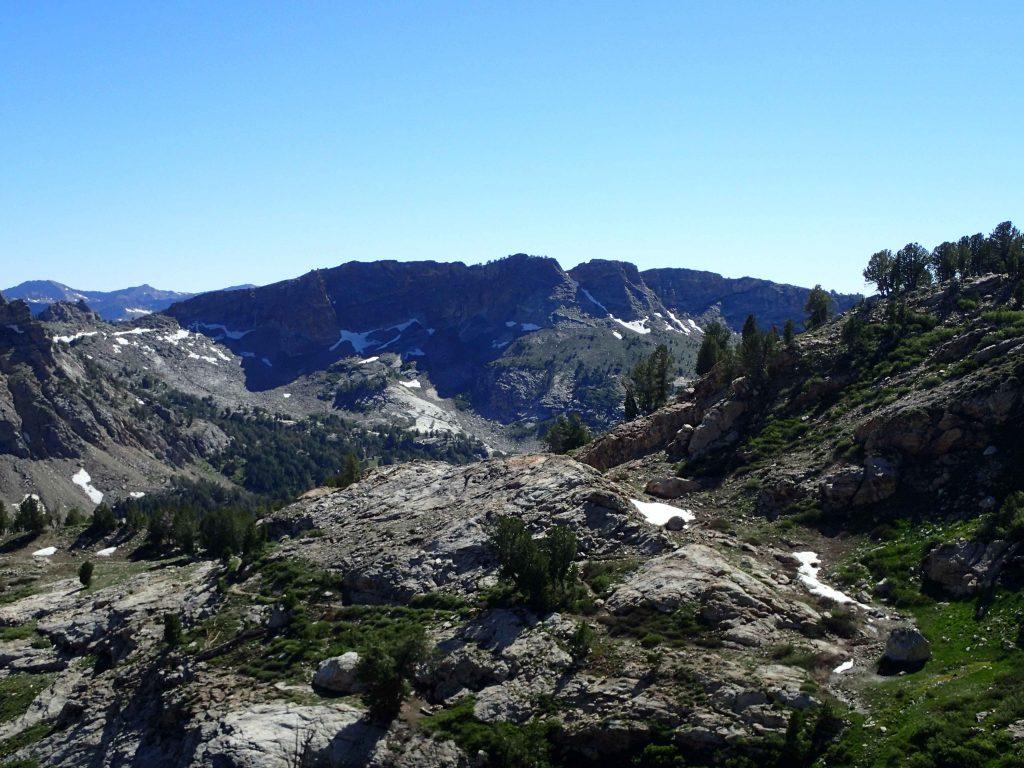 Ruby Mountains Nevada 2