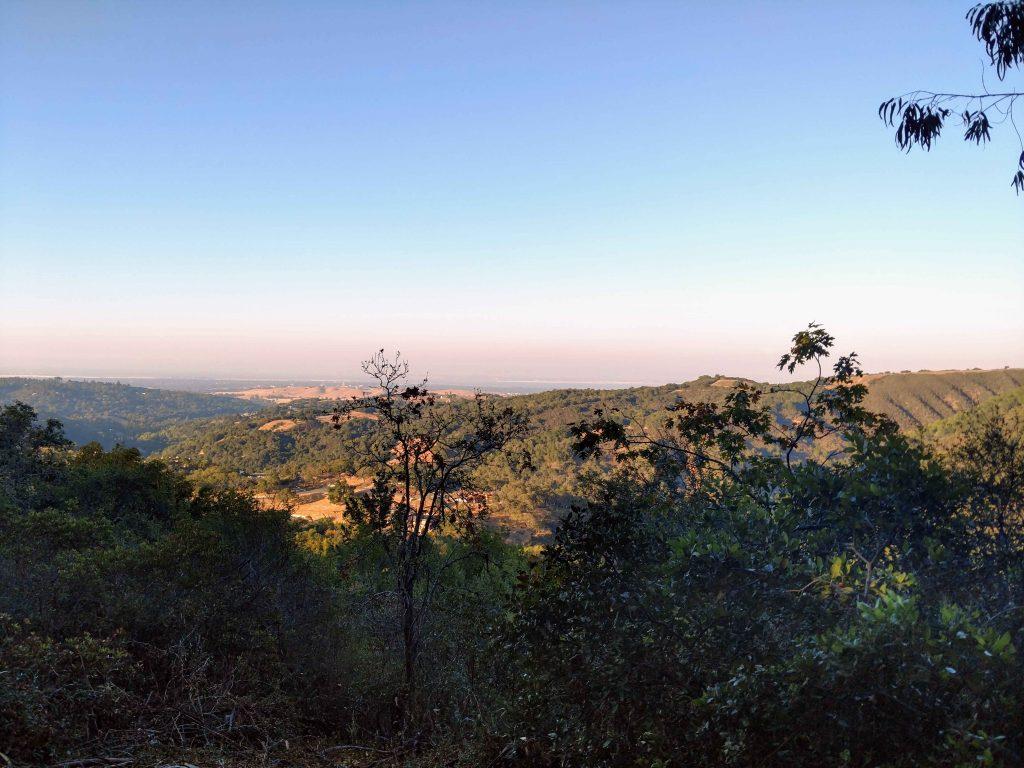 Portola Valley Trails