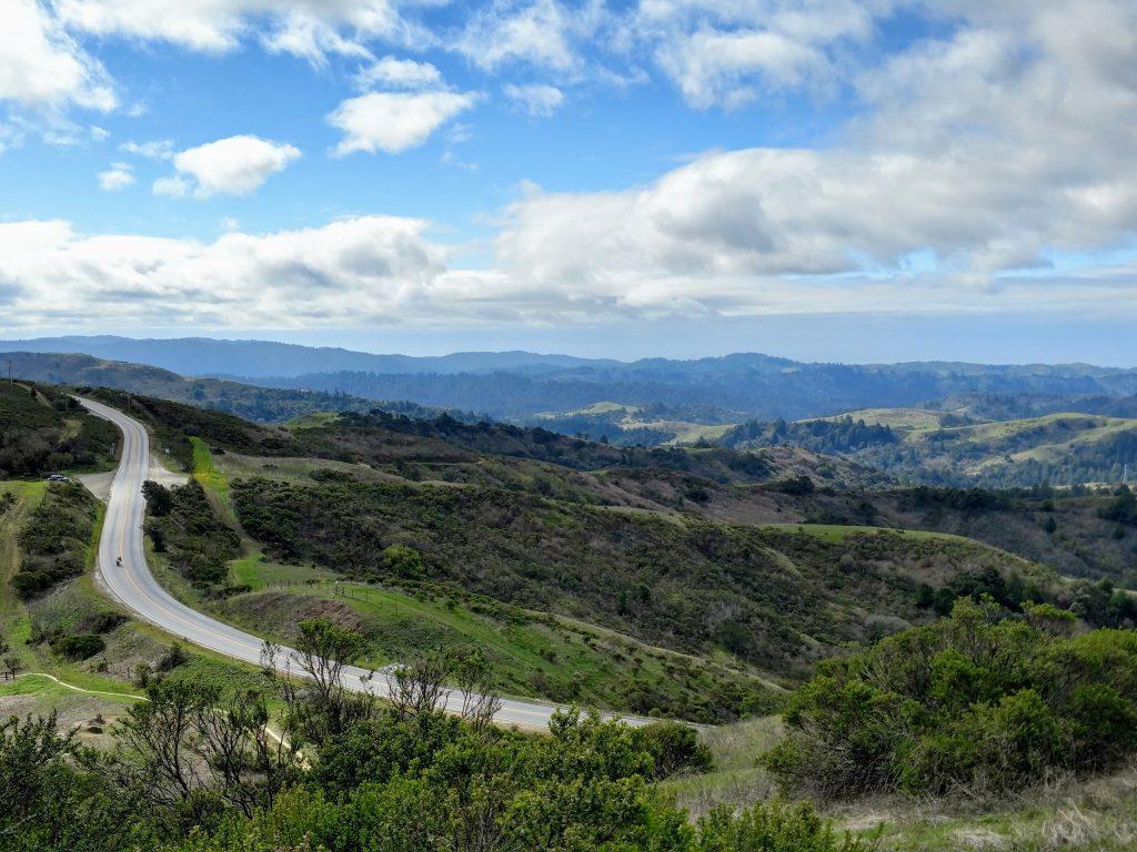 Windy Hill Preserve, Palo Alto