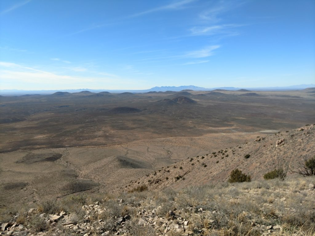 Cox Peak New Mexico (4)