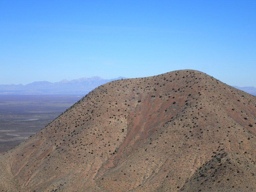 Cox Mountain