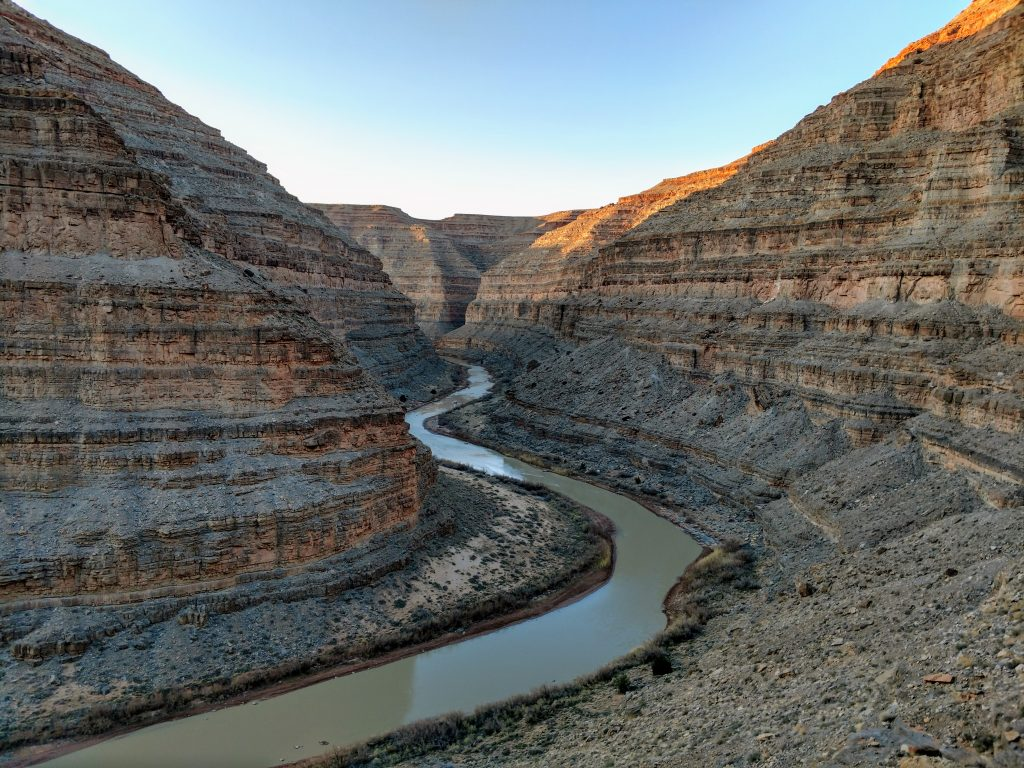 Goosenecks State Park Utah (6)