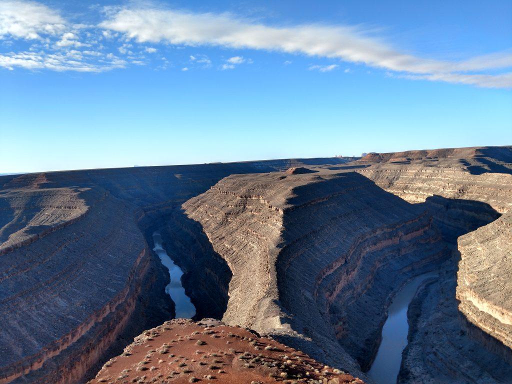 Goosenecks State Park Utah (8)