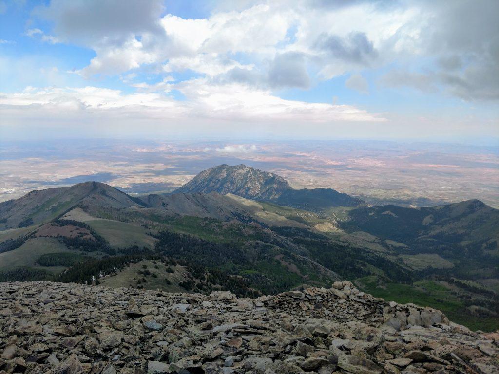 Mt Ellen
