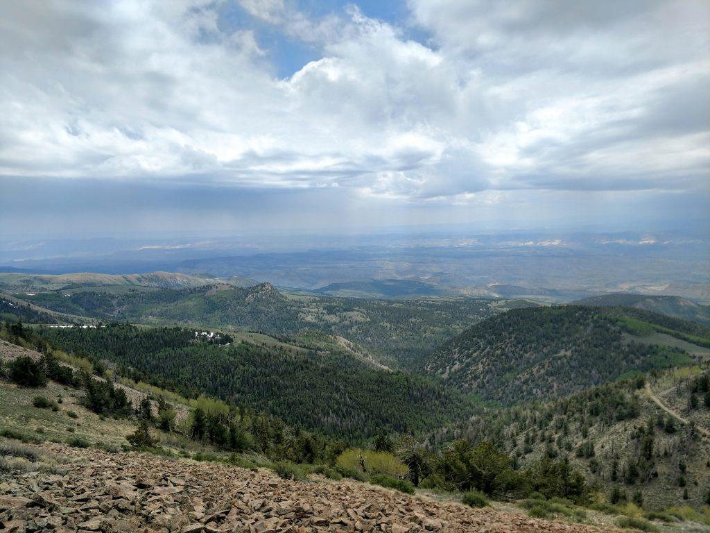 Mt Ellen Peak