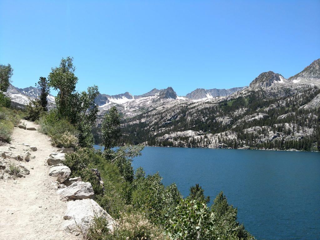 South Lake, Bishop California