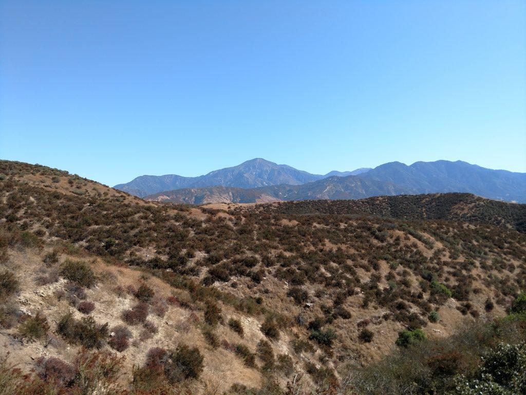 Yucaipa Hike 2