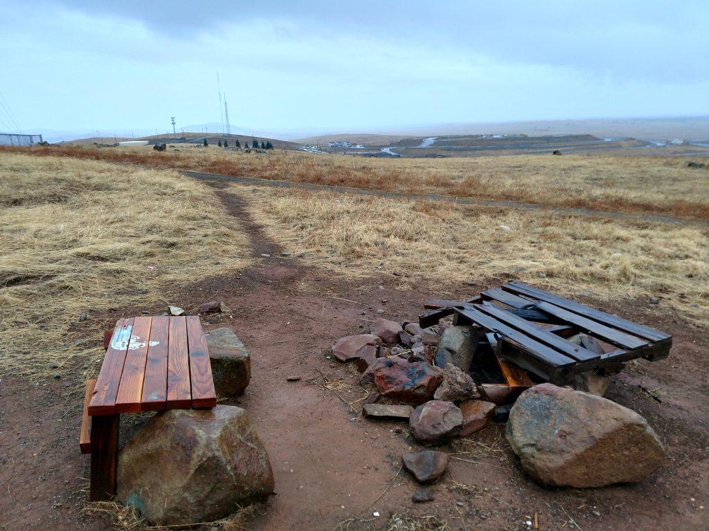 Carpenter Hill Hike