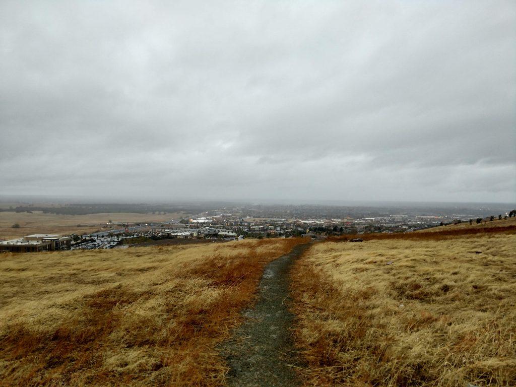 Carpenter Hill views sacramento