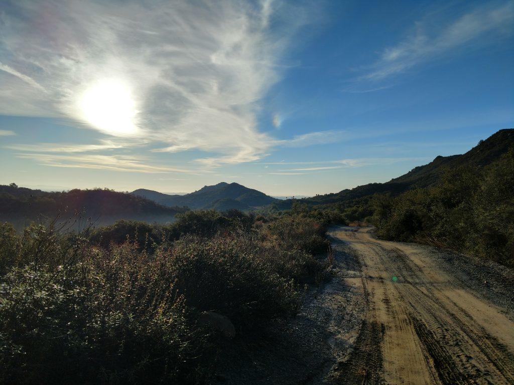 Margarita Peak
