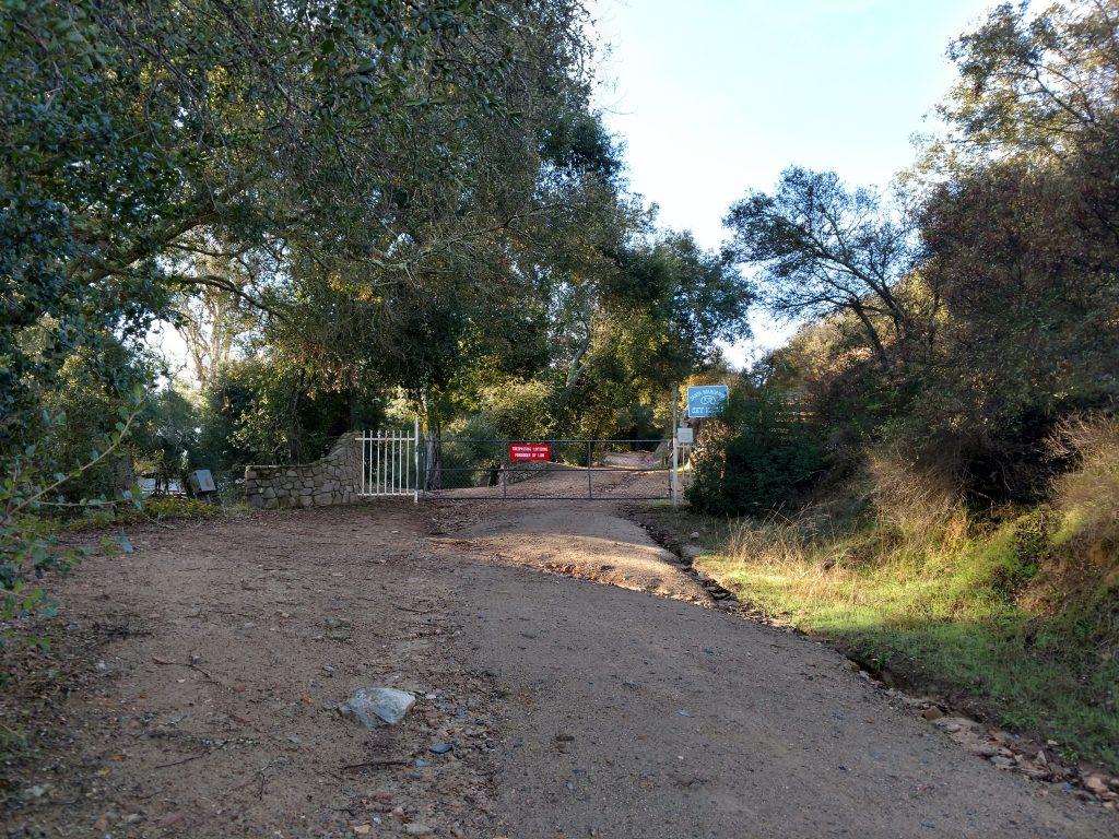 Margarita Road