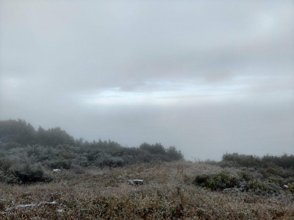 Mt Vaca