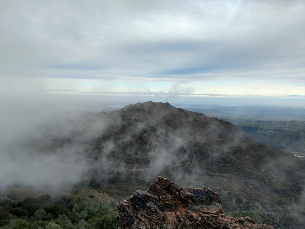 Mt Diablo and North Peak (6)