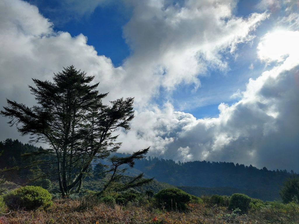 Scarper Peak