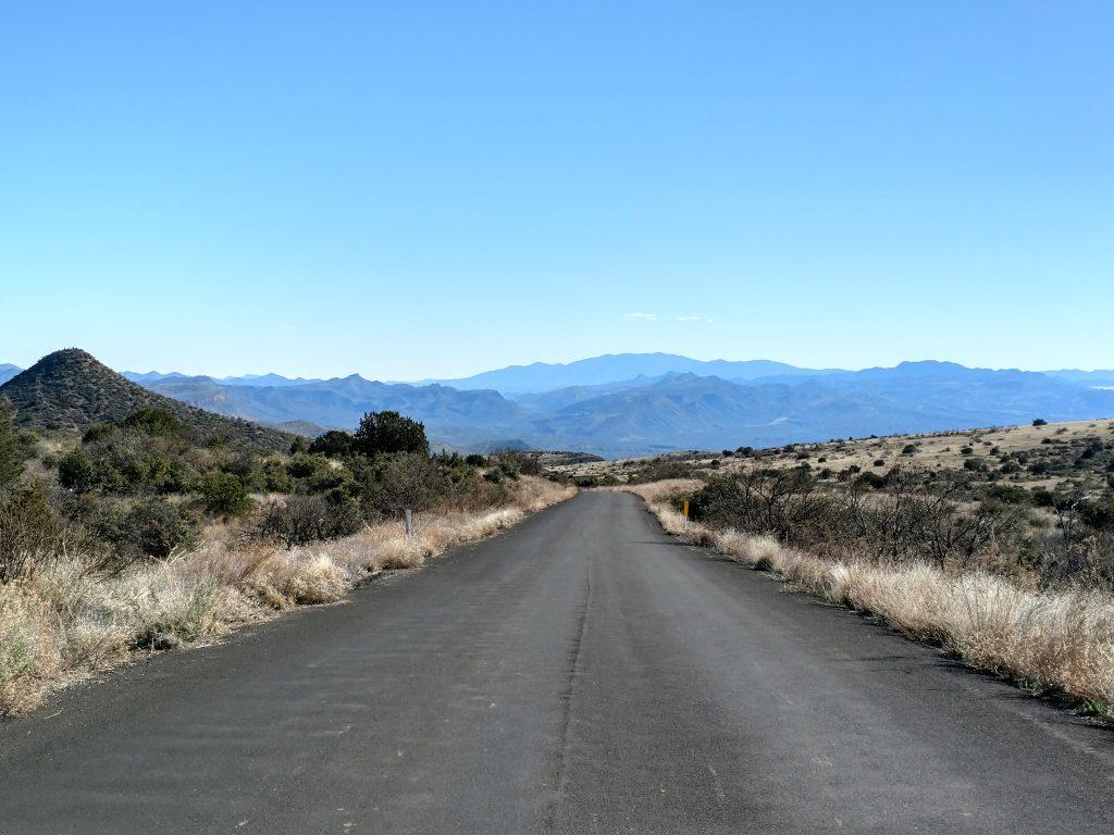 AZ Route 288