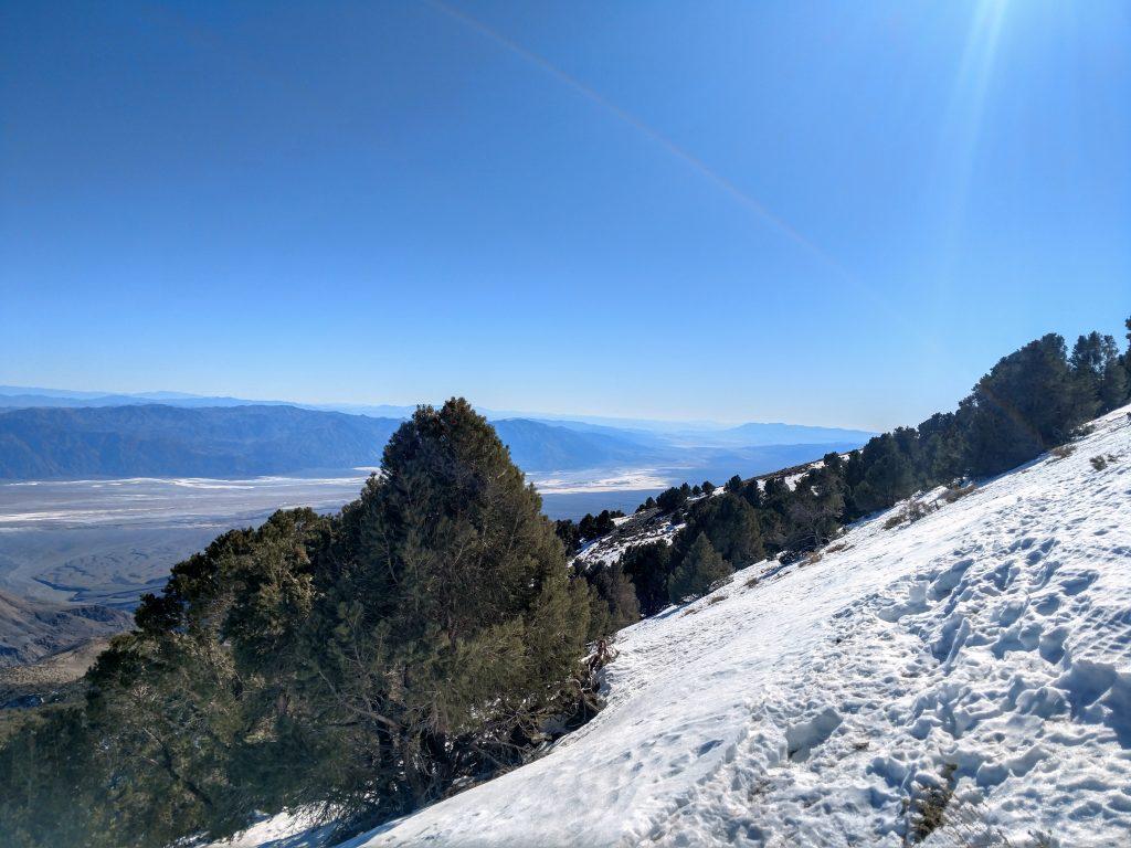Rogers Peak
