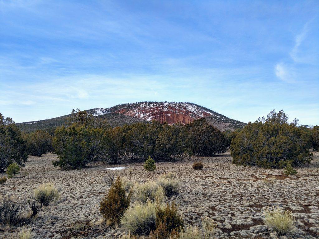Red Mountain Arizona