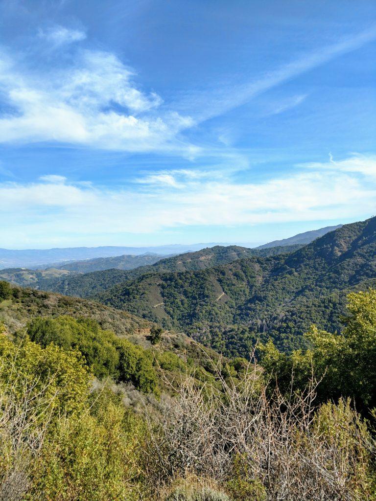 El Sombroso, California