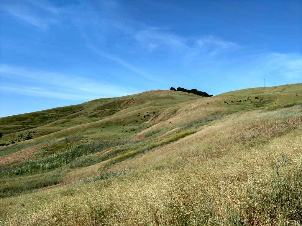 Sulphur Springs Mountain Solono County Vacaville Hike (5)