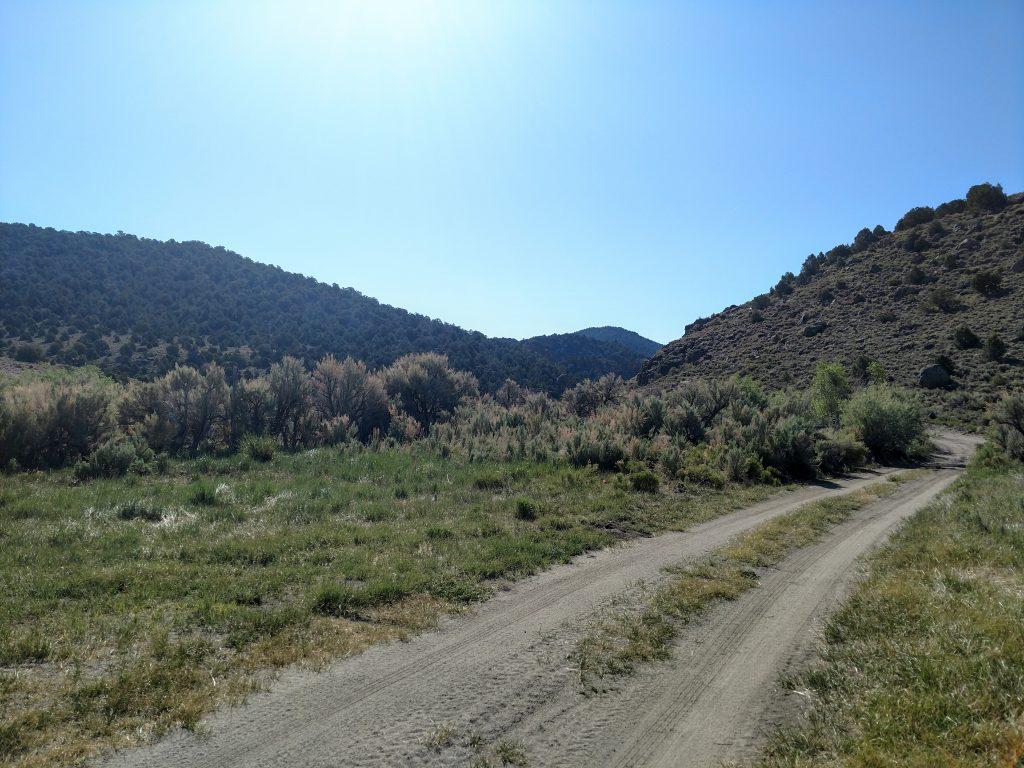 Meadow Creek Road