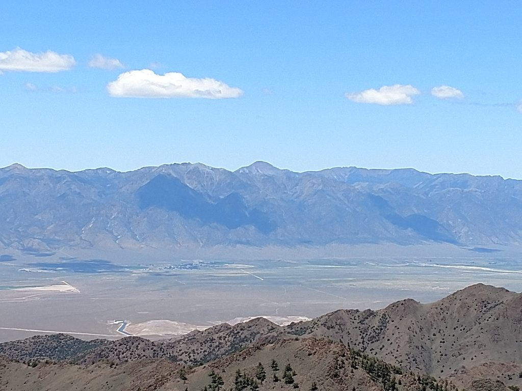 Big Smokey Valley
