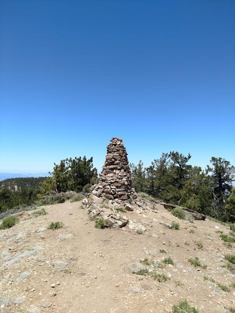 Sawmill Peak