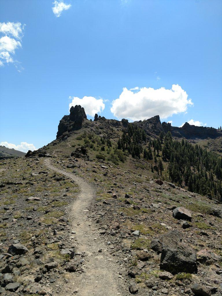 Amador County hike