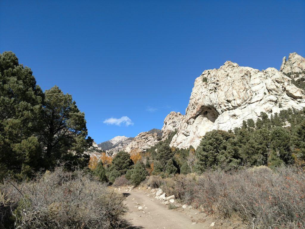Deep Creek Range