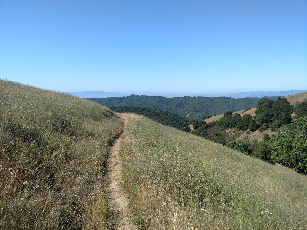 Vasquez Peak
