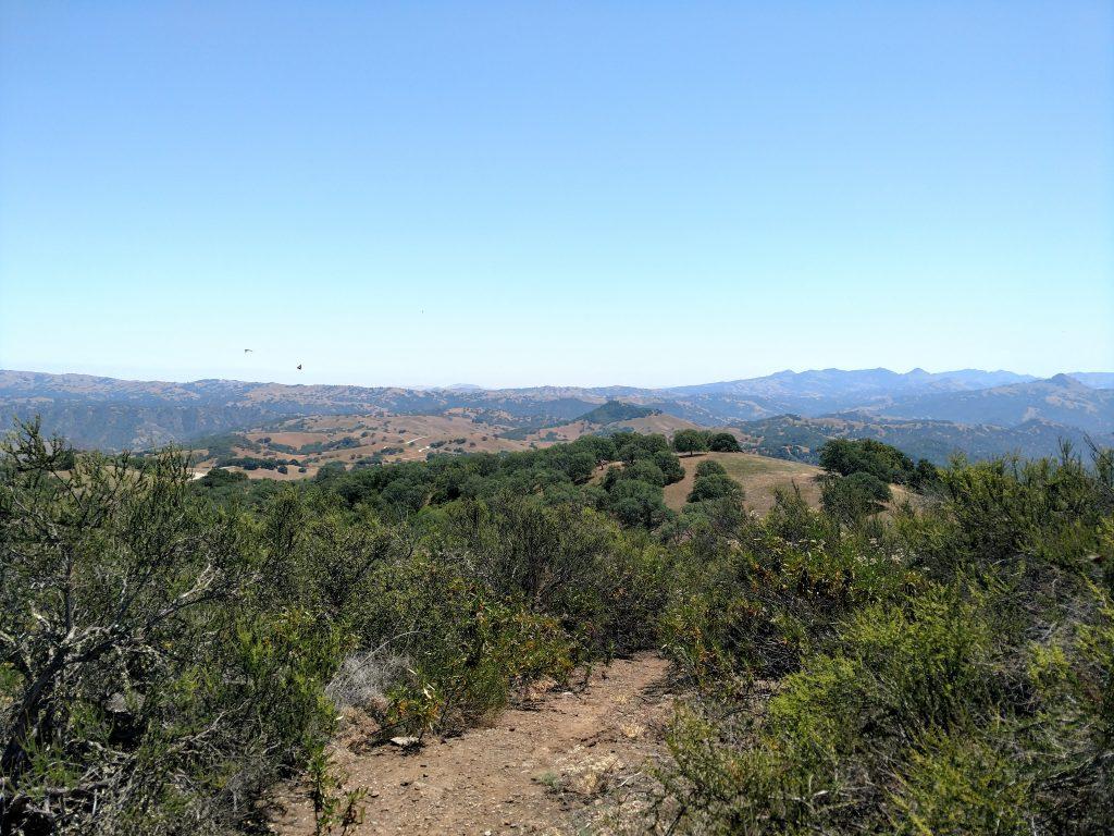 Burra Burra Peak