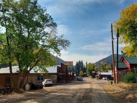 Jarbidge, Nevada